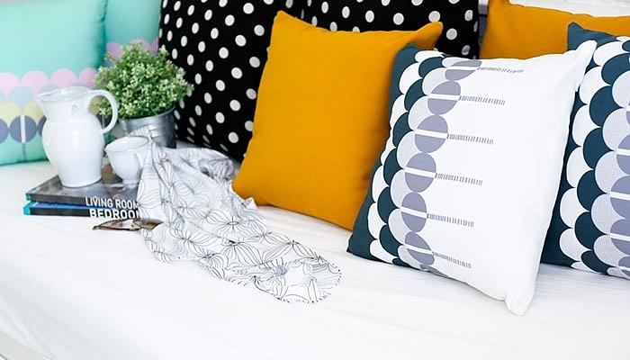 Выбор тахты или кровати